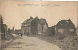 Ruines De DOUVRIN - Le Calvaire - Altri Comuni
