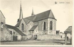Leernes - Fontaine-l'Evêque