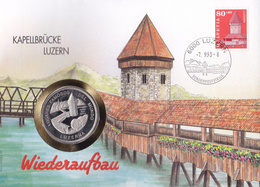 Equatorial Guinea 1000 Francs 1993 - Aequatorial-Guinea