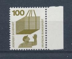 Duitsland/Germany/Allemagne/Deutschland 1971 Mi: 702A Yt: 577 (PF/MNH/Neuf Sans Ch/nuovo Senza C./**)(3967) - [7] West-Duitsland