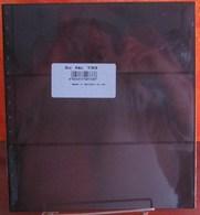 I.D. - Feuilles GARANT - 3 BANDES Fond Noir - REF. 733 (5) - Albums & Reliures