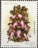 Portugal 2003 (MNH) -  Roberts Orchid  (Bartia Robertiana) - Orchidées