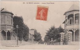 La Baule  Lot De 4 Cartes - La Baule-Escoublac