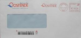 België 2007 BDGF Oostende 8400 Stad Aan Zee - 2000-...