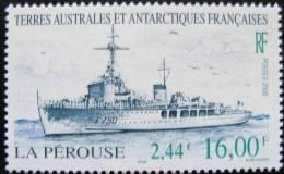 T.A.A.F. Terres Australes 2000 Yvertn° 267 *** MNH Bateau Boot Ship - Neufs