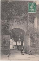 Guerande Lot De 3 Cartes - Guérande