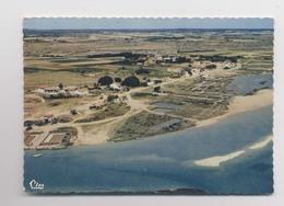 Environs De TALMONT (85 - Vendée) - Le Port De La Guittière - Talmont Saint Hilaire