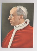 SA SAINTETÉ PIE XII - PAPE - Portrait - Popes