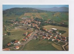 COUCOURON (07 - Ardèche) - Belle Vue Du Village , Des Maisons Et Des Jardins - France