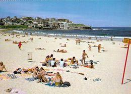 1 AK Australien * The Wide Sands Of Sydney's Famous Bondi Beach * - Sydney