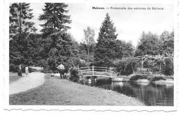 MELREUX (6990) Promenade Des Environs De Melreux - Hotton