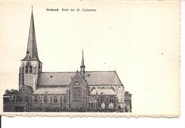STABROEK KERK DER H.CATHERINA - Stabroek