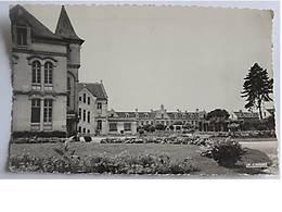 CPSM De SOISSONS - Hospices Civils - Soissons