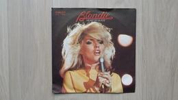 Blondie - Heart Of Glass - Vinyl-Single - Disco, Pop