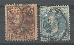 1880 Charles L - 1881-1918: Charles I