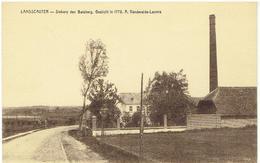 LANDSCOUTER - Distillerie Den Betsberg - Gesticht In 1773 - A. Vandevelde-Laenens - Oosterzele