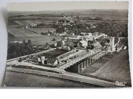 CPSM De TERNY -SORNY - La Distillerie - Autres Communes