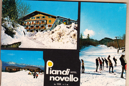 01679 PIANDINOVELLO PISTOIA HOTEL - Pistoia