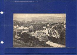 ##(ROYBOX1)- Postcards - Russia  - Kislovodsk -  Used 1924 - Russia