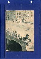 ##(ROYBOX1)- Postcards - Russia  - Pietrograd-Saint Petersburg -  Used - Russia