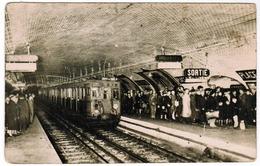 Paris, Le Métropolitain (pk55147) - Stations, Underground