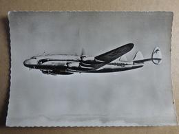 AIR FRANCE   CONSTELLATION   F BAZB - 1946-....: Era Moderna