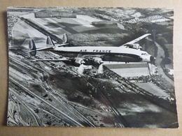AIR FRANCE   CONSTELLATION   F BHBM - 1946-....: Era Moderna
