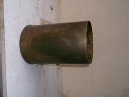 Douille FR 155 Mle 15 - 1914-18