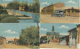 PARGNY-SUR-SAULX : Lot De 12 CPA - Superbe Pour Un Collectionneur Débutant - Pargny Sur Saulx