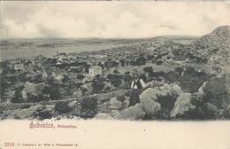 ŠIBENIK, DALMAZIEN, HRVATSKA CROATIA, PC,uncirculated - Kroatien