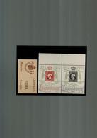 Luxembourg Paire De 1952 Centilux Neuve Sans Charniere Prifix 150.- EUR - Nuevos