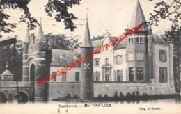Hof Van Lire - Santhoven - Zandhoven - Zandhoven