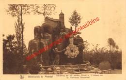 Alvenorots - Meersel Hoogstraten - Hoogstraten