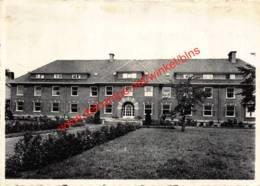 Maison De Repos Welvaart - Hoogboom Kapellen - Kapellen