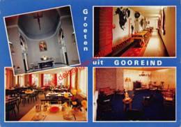 Groeten Uit Gooreind - Herstellingsoord Zonnelied -Bredabaan - Gooreind Wuustwezel - Wuustwezel