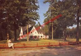 Landhuis Duyvendael - S Gravenwezel - Schilde