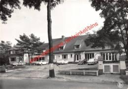 Sparrenhof Restaurant Hotel Pension - Lichtaartsebaan - Kasterlee - Kasterlee