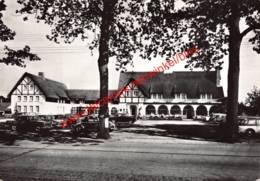 Bosrand - Hotel Restaurant - Paul Lefever - Geelsebaan - Kasterlee - Kasterlee