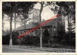 Mariaveld - Minderhout Hoogstraten - Hoogstraten