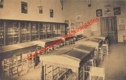 Sint-Jan Berchmans College - Handelsbureel - Antwerpen - Antwerpen