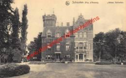 Gelmelenhof - Château Gelmelen - Schoten - Schoten