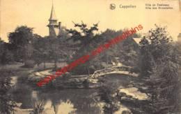 Villa De Zwaluwen - Kapellen - Kapellen
