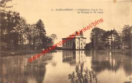 De Woning - Kapellenhof - Kapellen - Kapellen