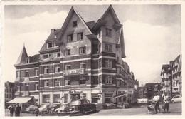 De Haan, Coq Sur Mer, Place Leopold, 2 Scans, - De Haan