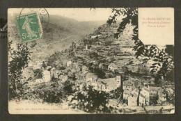 CP-SAINT-LÉGER-DE-PEYRE-LOZERE - Vue Du Levant - France