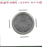 VIÊT-NAM  10  SU  1953 - Viêt-Nam