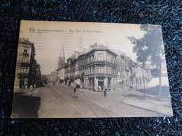 Bruxelles-Cureghem, Rue Eloi Et Rue Pasteur  (V6) - Anderlecht