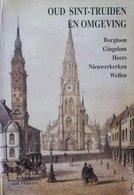 Boek : Oud Sint-Truiden En Omgeving / Borgloon / Gingelom / Heers / Nieuwerkerken / Wellen - Sint-Truiden