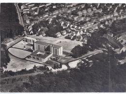 AK- C-289 - St. Ingbert - Luftansicht  - Kreiskrankenhaus Mit Personalhaus - Saarpfalz-Kreis