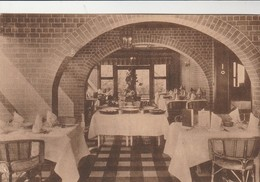 Bierges, Lez Wavre ,hotel Restaurant ,Les Etangs - Wavre